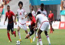 Nhận định bóng đá Indonesia vs UAE, 23h45 ngày 11/6