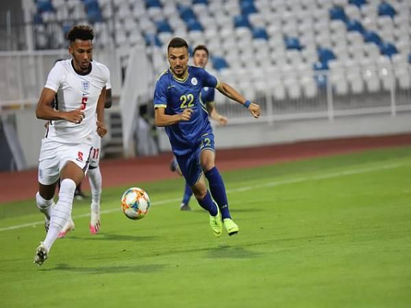 Nhận định kèo Andorra U21 vs Kosovo U21, 1h ngày 9/6