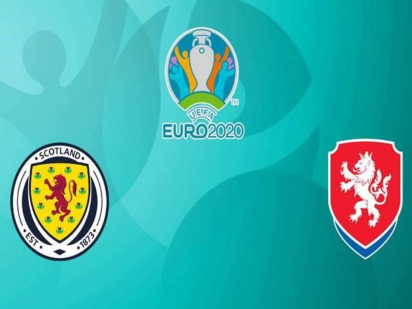 Nhận định Scotland vs CH Séc – 20h00 14/06/2021, Euro 2021