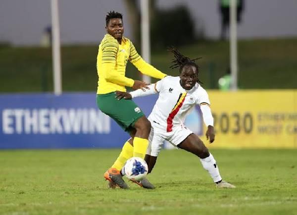 Nhận định trận đấu Nam Phi vs Uganda, 23h00 ngày 10/6