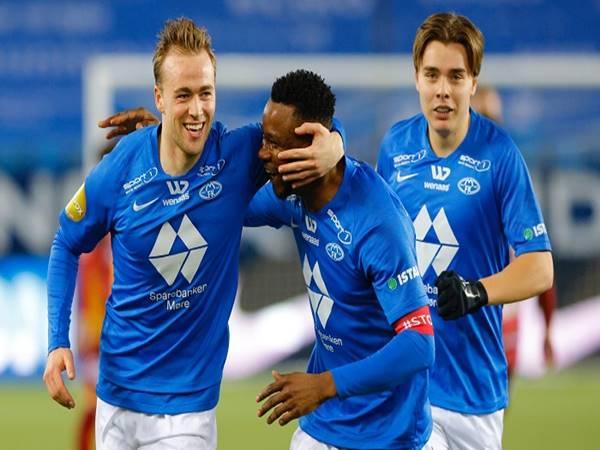Nhận định tỷ lệ Molde vs Sarpsborg (23h00 ngày 16/6)