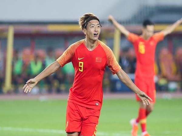 Nhận định tỷ lệ Trung Quốc vs Maldives (00h00 ngày 12/6)