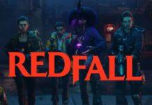 Game bắn súng Redfall ma cà rồng của Arkane, phát hành vào năm 2022