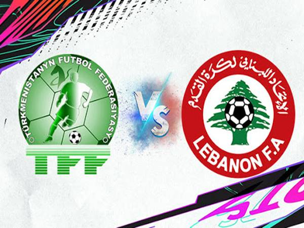 Nhận định Turkmenistan vs Lebanon, 13h00 ngày 9/6