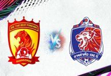 Nhận định Guangzhou FC vs Port FC, 21h00 ngày 9/7