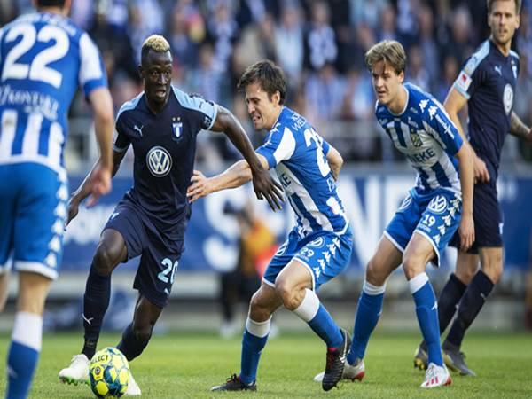 Nhận định bóng đá Norrkoping vs Malmo, 20h00 ngày 3/7.