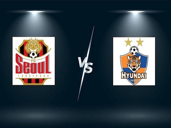 Nhận định FC Seoul vs Ulsan Hyundai – 18h00 31/07, VĐQG Hàn Quốc