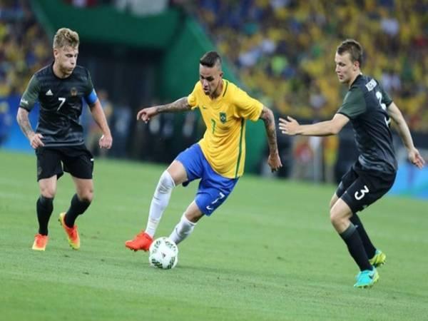 Nhận định kèo U23 Đức vs U23 Brazil, 18h30 ngày 22/7