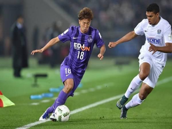 Nhận định Sagan Tosu vs Sanfrecce Hiroshima, 17h ngày 3/7