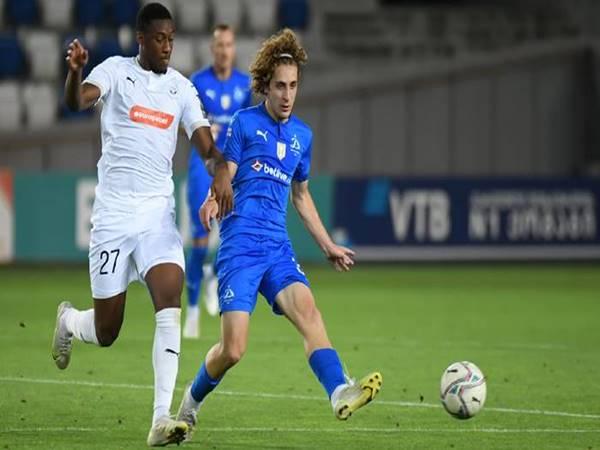Nhận định bóng đá Dinamo Tbilisi vs Neftci Baku, 23h00 ngày 07/7