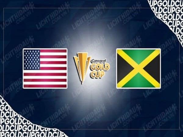 Nhận định Mỹ vs Jamaica – 08h30 26/07/2021, Cúp Vàng CONCACAF