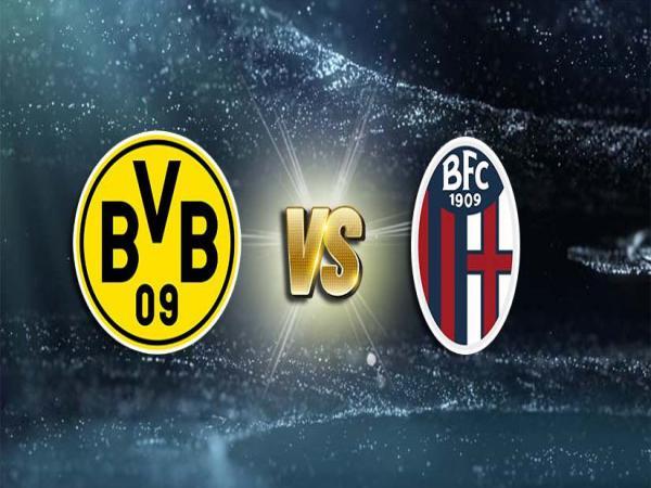 Nhận định kèo Dortmund vs Bologna, 22h00 ngày 30/7 - Giao hữu CLB
