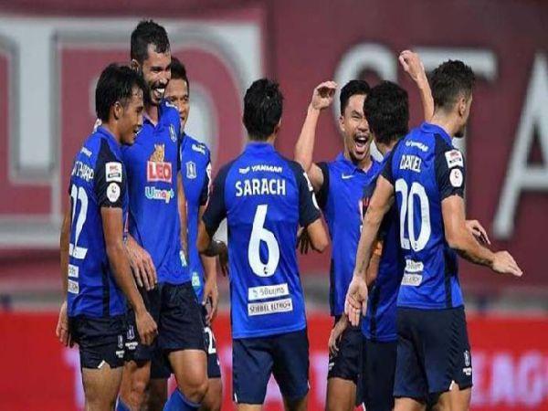Nhận định tỷ lệ Kaya FC vs BG Pathum United, 17h00 ngày 8/7