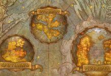 Phong cách World of Warcraft đáng kinh ngạc của Bang Washington