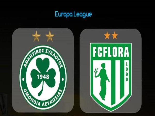 Nhận định Omonia vs Flora Tallinn – 22h00 05/08, Cúp C2 Châu Âu