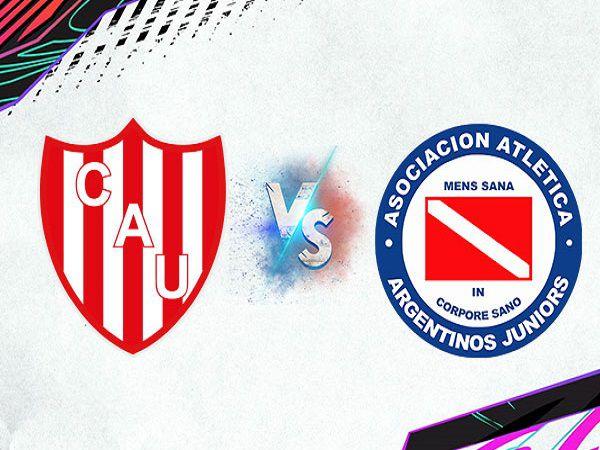 Nhận định Union vs Argentinos – 00h30 31/08, VĐQG Argentina