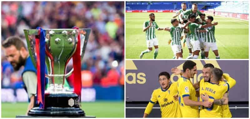 Nhận định, soi kèo Real Betis vs Cadiz, 2h ngày 21/8