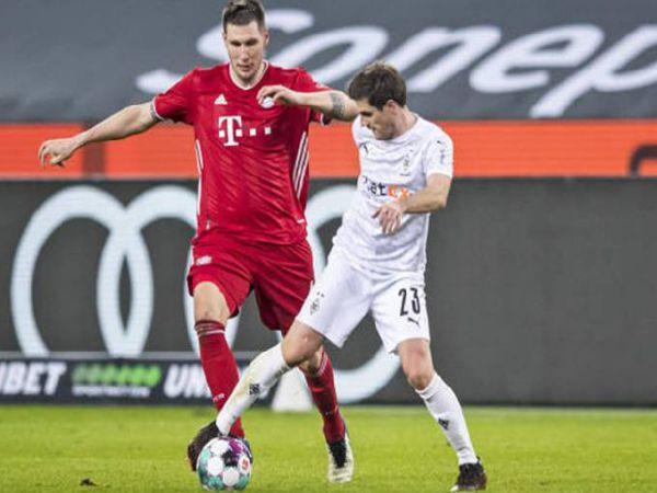 Nhận định tỷ lệ Monchengladbach vs Bayern Munich, 01h30 ngày 14/8