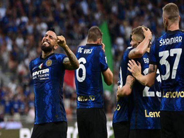 Nhận định tỷ lệ Verona vs Inter Milan, 01h45 ngày 28/8 - VĐQG Italia