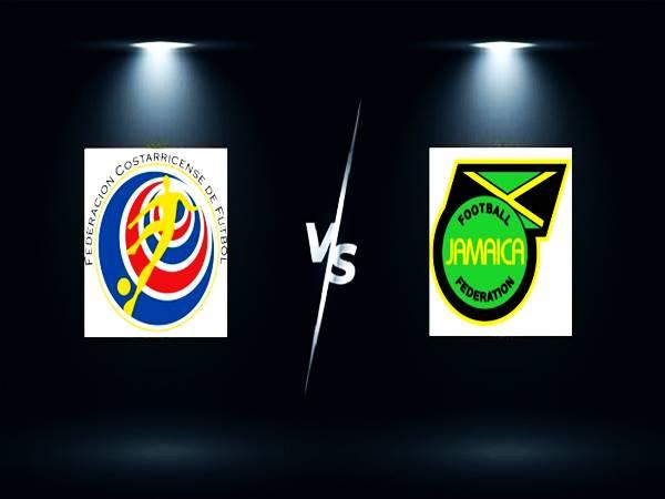 Nhận định kết quả Costa Rica vs Jamaica, 08h00 ngày 9/9 VL WC 2022