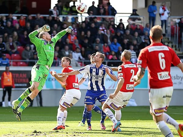Nhận định Goteborg vs Kalmar 28/9