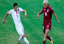 Nhận định bóng đá Paraguay vs Venezuela, 05h30 ngày 10/9