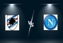 Nhận định Sampdoria vs Napoli – 23h30 23/09, VĐQG Italia