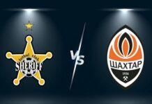 Nhận định Sheriff vs Shakhtar Donetsk – 23h45 15/09, Cúp C1 châu Âu