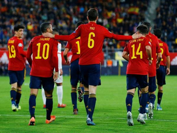 Nhận định trận đấu Kosovo vs Tây Ban Nha (1h45 ngày 9/9)