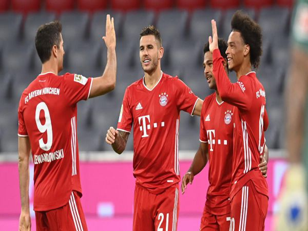 Nhận định tỷ lệ Bayern Munich vs Dinamo Kiev, 02h00 ngày 30/09