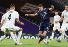 Soi kèo tài xỉu Scotland vs Israel hôm nay ngày 9/10