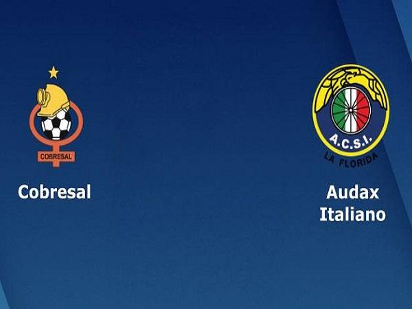 Nhận định, soi kèo Cobresal vs Audax Italiano – 21h00 04/10, VĐQG Chile