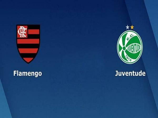 Nhận định, soi kèo Flamengo vs Juventude – 05h00 14/10, VĐQG Brazil