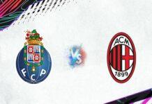 Nhận định, soi kèo Porto vs AC Milan – 02h00 20/10, Cúp C1 Châu Âu